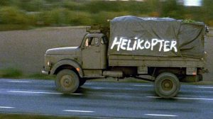 helikopter lastbil